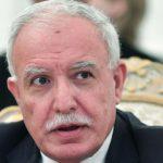 الخارجية الفلسطينية تدين التغول الاستيطانى للاحتلال