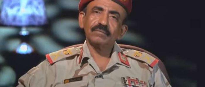 وفاة مستشار وزير الدفاع اليمني بحادث سير في الجيزة