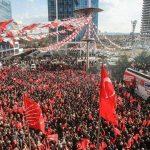 "نيويورك تايمز: انتخابات تركيا ""صيحة تحذير لأردوغان"""