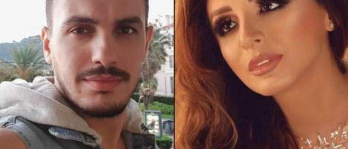 زوج أنغام يفكر في الهجرة خارج مصر