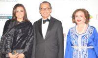 """افتتاح مهرجان """"قابس سينما فن"""" بحضور إلهام شاهين ودرة بوشوشة وبشري"""