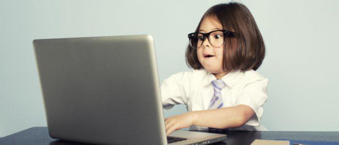 أفضل المواقع التعليمية المناسبة لتعليم وتنمية مهارات طفلك