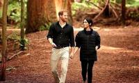 الأمير هاري ينشر صوراً للطبيعة احتفالاً بيوم الأرض