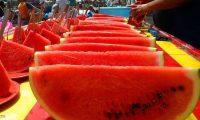 دراسة: المصريون القدماء أكلوا البطيخ قبل آلاف السنين