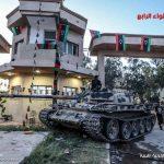 اشتباكات عنيفة بين قوات الوفاق وحفتر جنوبي طرابلس