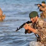 الحرس الثوري: وجهنا دعوة لقطر لإجراء تدريبات مشتركة