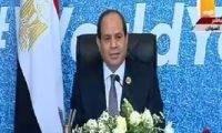 """الرئيس السيسى يفتتح اليوم مشروعات جديدة بشركة أبوزعبل """" مصنع 300 الحربى"""""""