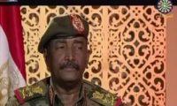 رئيس المجلس الانتقالي في السودان: سنسلم السلطة بأسرع وقت