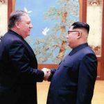 """بومبيو يصف زعيم كوريا الشمالية بـ""""الطاغية"""""""