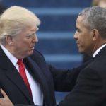"""أوباما يهاجم ترامب فى مقال بصفحته على """"تويتر"""""""