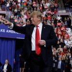 ترامب معلقا على خطاب الاتحاد: كانت أمسية رائعة وشكرا على ملاحظاتكم اللطيفة
