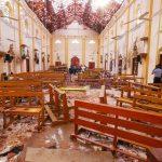 اعتقال 20 مشتبها بهم على ذمة تفجيرات سريلانكا