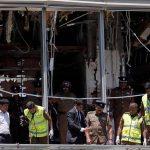 انفجار عبوة ناسفة قرب صالة سينما في سريلانكا