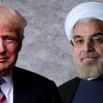 ترامب: إيران تشعل حرائق الشرق الأوسط.. ولن تمتلك النووي أبدا