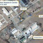 رصد أنشطة في موقع نووي في كوريا الشمالية