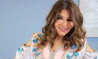 سميرة سعيد تتبرع بـ 8 مليون درهم مغربي