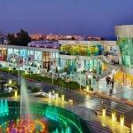 إطلاق اسم الملك سلمان على الطريق الأوسط في شرم الشيخ