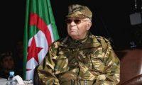 الحاكم العسكري للجزائر زاد من عمليات القمع للإنتفاضة التي فشلت في تحقيق انتقال ديمقراطي