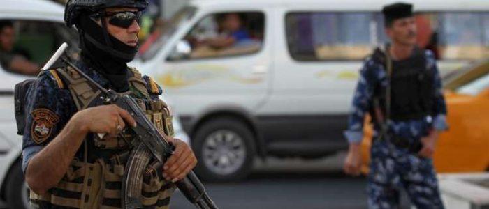 """اعتقال عصابة تحتال على المواطنين بصفة """"منظمة إنسانية"""" في بغداد"""