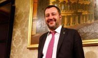 سالفيني يسخر من مطالبة الأمم المتحدة بعدم إقرار مرسوم متشدد حيال المهاجرين