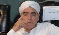وفاة الفنان محمود الجندي