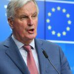 """كبير مفاوضي الاتحاد الأوروبي: بريطانيا تسير إلى خروج """"فوضوى"""" من الاتحاد الأوربى"""
