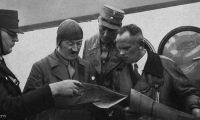 ما هي كلمات هتلر الأخيرة قبل انتحاره؟