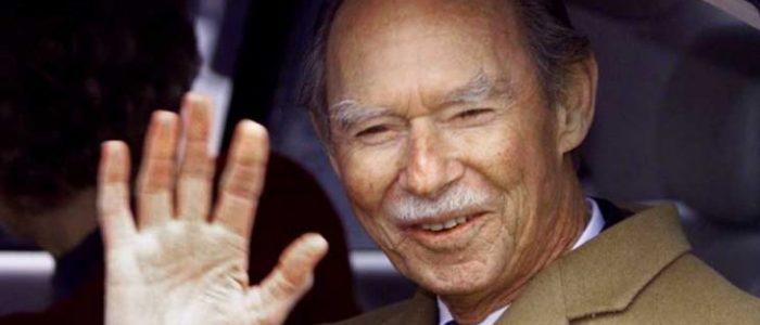 وفاة دوق لوكسمبورج الأكبر السابق جان عن عمر 98 عاما
