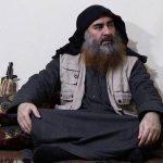 التلفزيون العراقي يعلن أنه سيبث مشاهد لغارة تصفية البغدادي