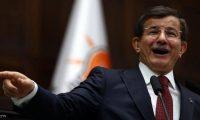 رئيس وزراء تركيا السابق ينتقد سياسات حزب أردوغان