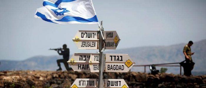 """قيام مستوطنات في """"يهودا والسامرة"""" تحقيق لوعد إلهي"""