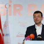 قناة تركية تنهي مقابلة مع أكرم إمام أوغلو قبل نصف ساعة من وقتها