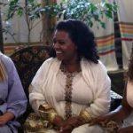 """إيفانكا تلتقى رائدات صناعة """"البن"""" خلال زيارتها لإثيوبيا"""