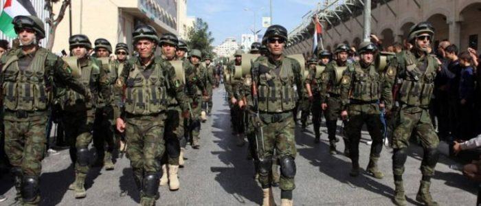 السلطة الفلسطينية تنفى تقارير إسرائيلية عن اعتقال عشرات من ضباطها بتهمة التجسس لحماس