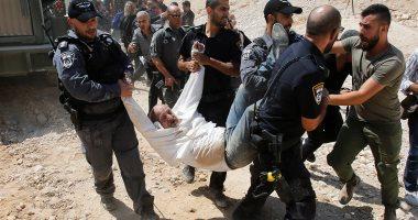 الاحتلال الإسرائيلى يستهدف الصيادين والمزارعين الفلسطينيين فى قطاع غزة