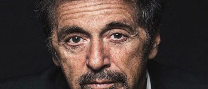 آل باتشينو يحتفل بعيد ميلاده 79