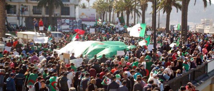 انتهاء عملية المراجعة الاستثنائية للقوائم الانتخابية بالجزائر استعدادا للانتخابات الرئاسية
