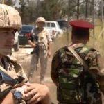 18 غارة روسية تدمر أهدافا استراتيجية للنصرة فى محيط إدلب