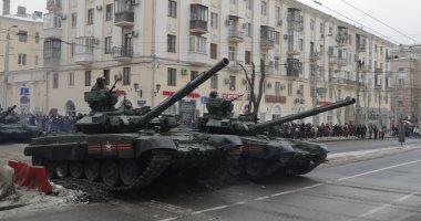 انطلاق مناورات بحرية بين روسيا والصين