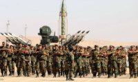 الجيش الليبى: مقتل 10وإصابة 18 عنصرا من قوات الوفاق فى ضربة جوية بالسبيعة