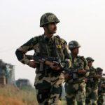 الهند تتهم الجيش الباكستانى بانتهاك وقف إطلاق النار بإقليم كشمير