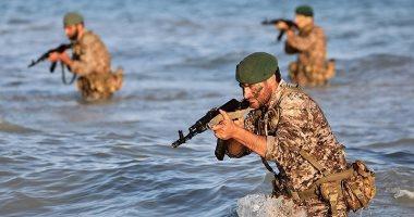 مسئولة أمريكية تنفى رصد الحرس الثورى الإيرانى لحاملة طائرات أمريكية بالخليج
