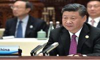 رئيس الصين يصل إلى كوريا الشمالية في أول زيارة منذ 14 عاما