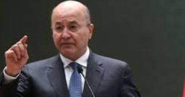 العراق والأردن يوقعان مذكرة تفاهم لمكافحة غسل الأموال وتمويل الإرهاب