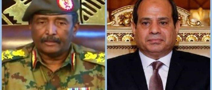 مصر تقود مبادرة لمنع وقوع السودان في قوائم حظر الاتحاد الإفريقي
