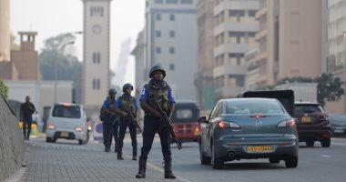سريلانكا  تعتقل ثلاثة أشخاص وتصادر قنابل يدوية وأسلحة أخرى فى مداهمة بكولومبو