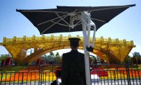 الصين تنسج شبكة «طريق الحرير الجديدة» لاستقطاب الدول إليها