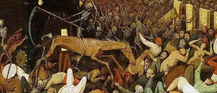 دراسة تكشف عن سبب اختفاء الطاعون في أوروبا