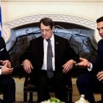 قمة ثلاثية في الأردن