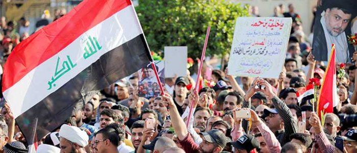 العراق يسلّم مذكرتي احتجاج على تصريحات مسؤولين في أمريكا والبحرين